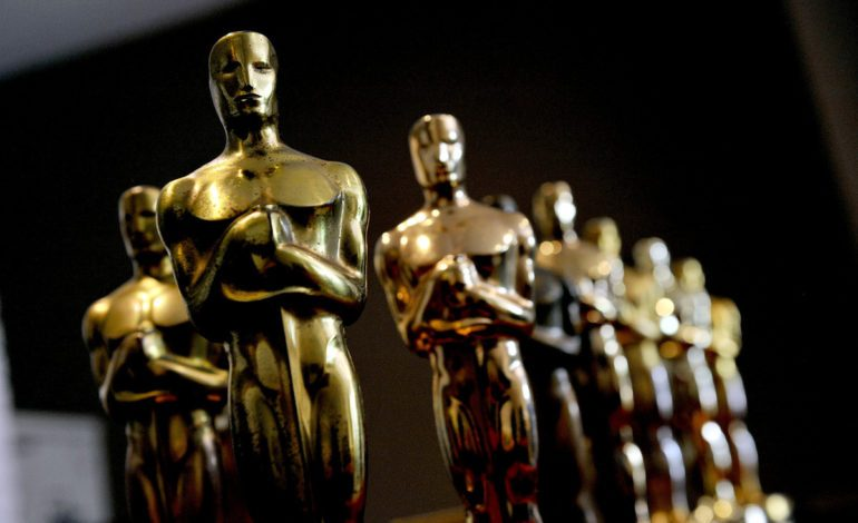 2019 academy awards date in Perth