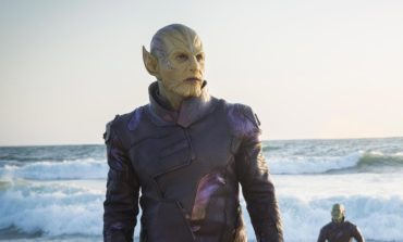 Kree/Skrull War to be the Focus of 'Captain Marvel'