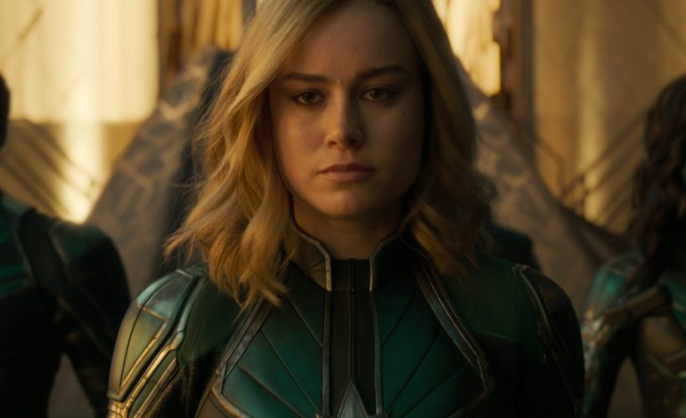 Fundraisers Organize to Send Girls to See 'Captain Marvel'