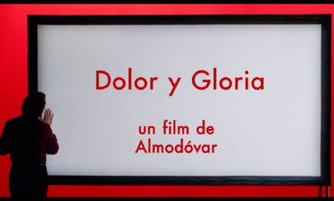Trailer for Pedro Almodóvar's 'Dolor y Gloria'