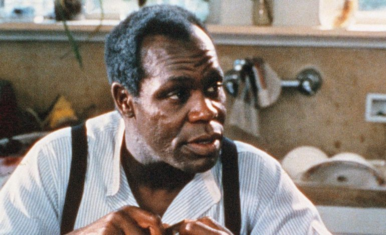 Charles Burnett To Direct 'Steal Away': The Story of Robert Smalls' Escape From Slavery