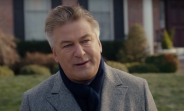 Alec Baldwin To Produce And Star As A Western Outlaw In 'Rust'
