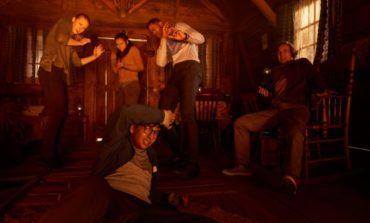 Movie Review - 'Escape Room'