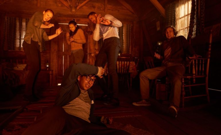 The Release Date For 'Escape Room 2'  Moves Up To July, Competes With 'Cinderella'