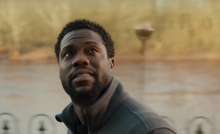 Kevin Hart to Star In New Drama 'Fatherhood'