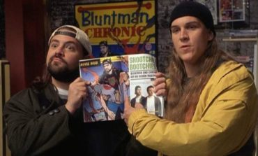 Saban Films Pick Up Kevin Smith's 'Jay and Silent Bob Reboot'