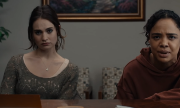 'Little Woods' Trailer, Starring Tessa Thompson and Lily James