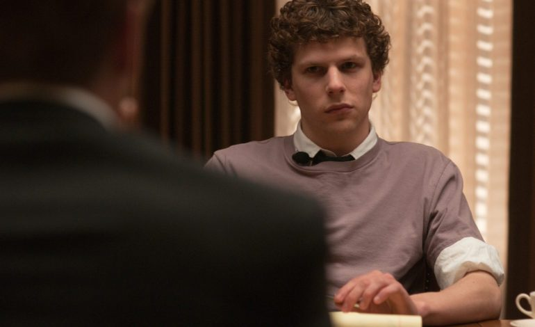 Look Out for 'The Social Network' Sequel Coming Soon