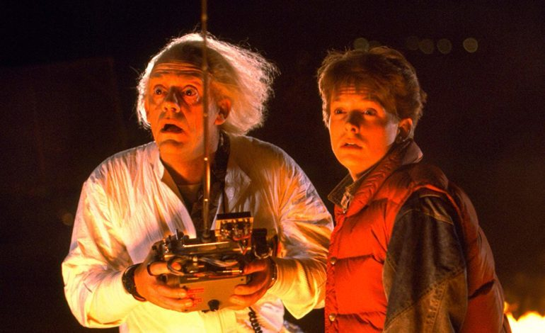 Robert Zemeckis Says Another 'Back To The Future' Can't Happen
