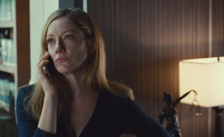 Judy Greer Joins John Cena In Playing With Fire Mxdwn Movies
