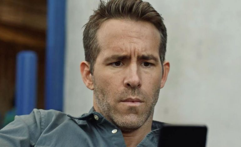 New Action Rom-Com 'Shotgun Wedding' To Star Ryan Reynolds