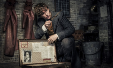 'Fantastic Beasts 3' Filming Date Postponed to Fall