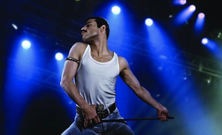 'Bohemian Rhapsody' to Pass $800 Million at the Box Office