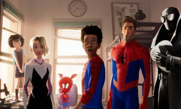 'Spider-Man: Into The Spider-Verse 2' May Include Japanese Webhead