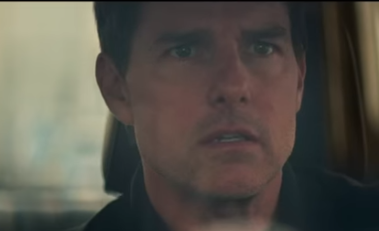 Tom Cruise Berates Crew of 'Mission Imposible 7' For Breaking COVID Guidelines