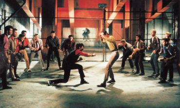 New Images Give Us a Closer Look at Spielberg's 'West Side Story'