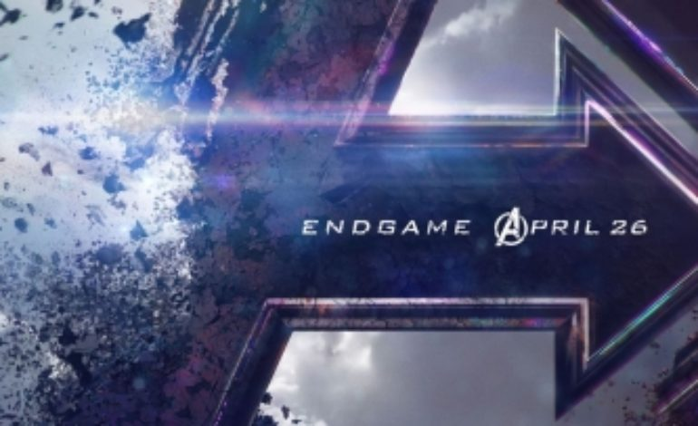 'Avengers: Endgame' and 'Captain Marvel' are Most Anticipated 2019 Film Releases
