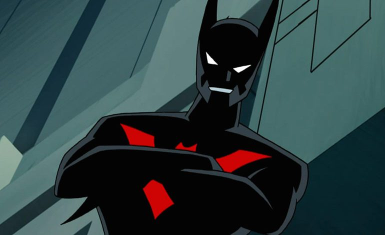Warner Bros to Create Animated Film Based on 'Batman Beyond'