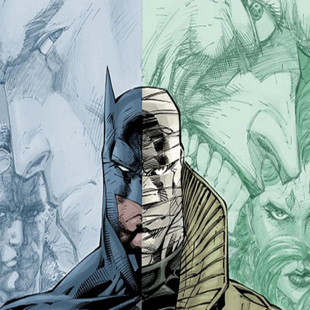 Voice Cast For Upcoming Batman Hush Movie Announced Mxdwn Movies