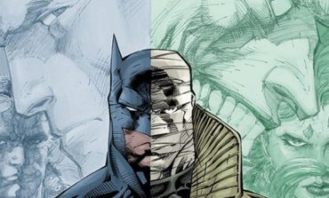 Voice Cast for Upcoming 'Batman: Hush' Movie Announced