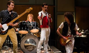 Sing-Along for 'Bohemian Rhapsody' to be Released after Golden Globe Win