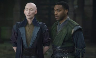 Tilda Swinton, Frank Grillo and Ty Simpkins to be in 'Avengers Endgame'