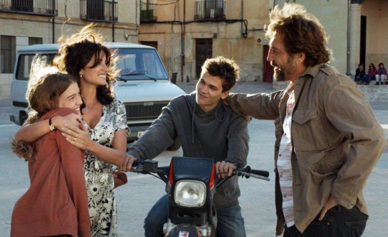 Movie Review – 'Everybody Knows'