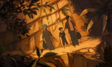 'Funan' Scores GKids' American Release in April