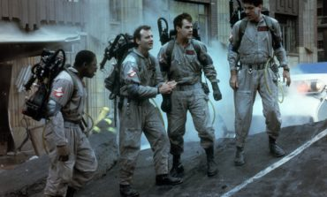 Jason Reitman Set To Direct 'Ghostbusters' Reboot