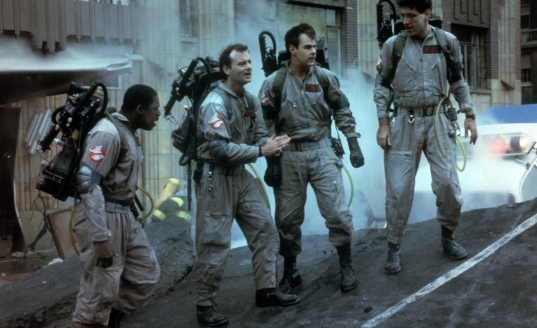 'Ghostbusters Day' Delayed Out of Respect for Black Lives Matter