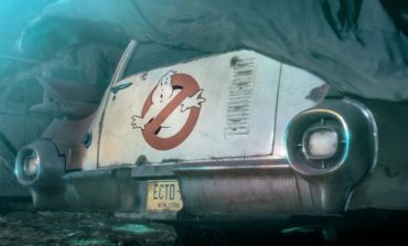 Teaser for 'Ghostbusters 3' Released Shortly After Announcement