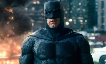 Matt Reeves' 'The Batman' Set for 2021 Release Date Without Affleck