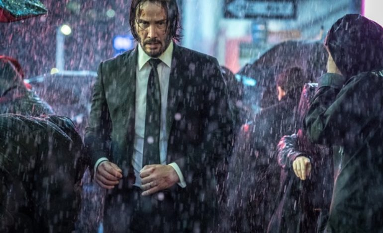 Tons of Colorful Stylized Action Showcased in First Trailer for 'John Wick 3'