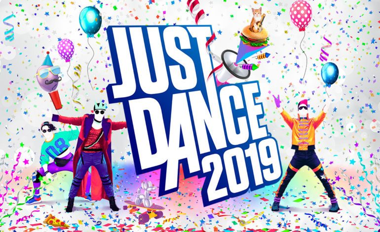 'Just Dance' Movie in Development at Screen Gems