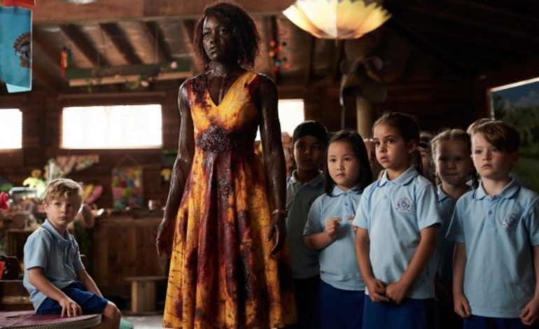 Sundance: NEON and Hulu Land Lupita Nyong'o Zombie Thriller 'Little Monsters'