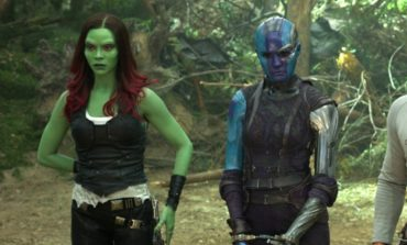'Guardians of the Galaxy' Sisters Resurrected for 'Avengers: Endgame'