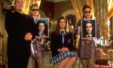 Anne Hathaway Discusses Script and Interest for 'Princess Diaries 3'