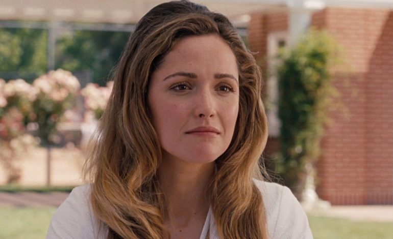 Rose Byrne, Justin Hartley, and Wanda Sykes set for CBS Films Comedy 'Lexi'
