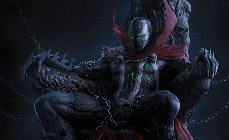 'Spawn' to Be a Game Changer for Comic Book Movies According to Creator