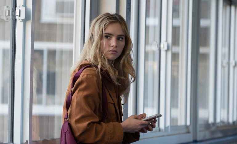Suki Waterhouse Joins Keira Knightley in 'Misbehaviour'