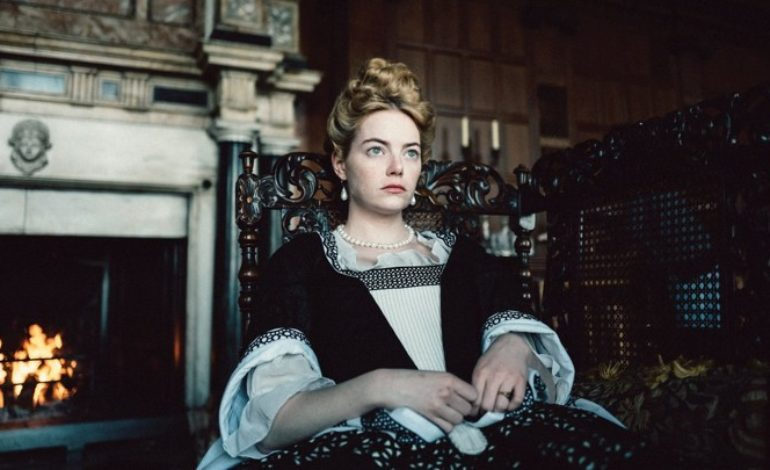 British Academy Film Awards Announces Nominations With The Favourite Leading Mxdwn Movies