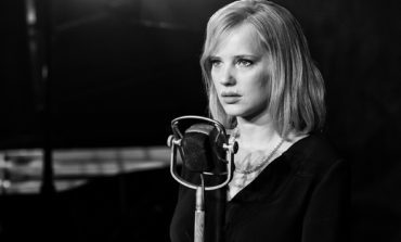 Movie Review - 'Cold War'