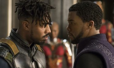 'Black Panther' First Superhero Movie Nominated for Best Picture, and Here's Why