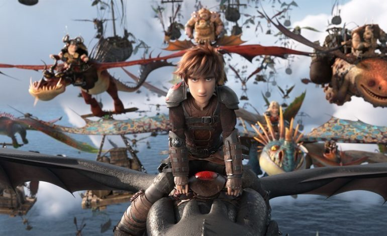 Review – 'How to Train Your Dragon: The Hidden World'