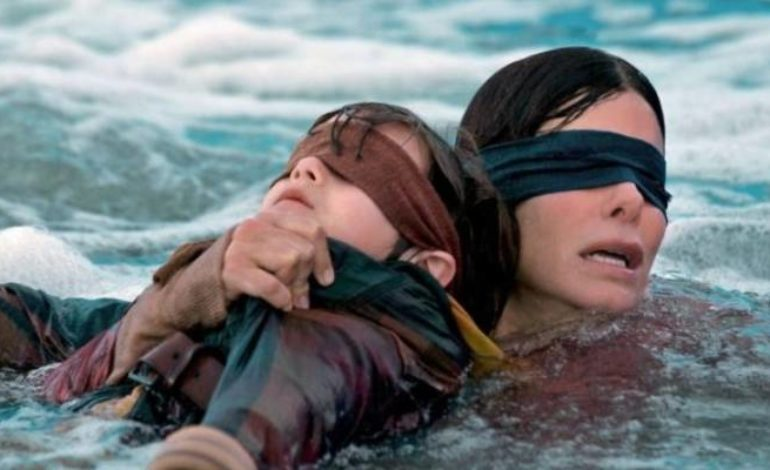 Canadian Government Files Motion Against Netflix for Refusing to Remove Footage of Train Accident from 'Bird Box'