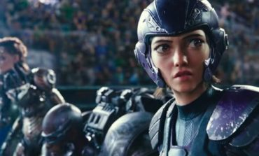 'Alita' Opens With Disappointing Box Office