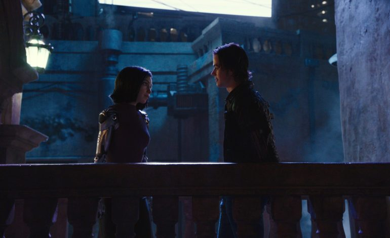 'Alita: Battle Angel' Trailer During Pre-kickoff of Super Bowl