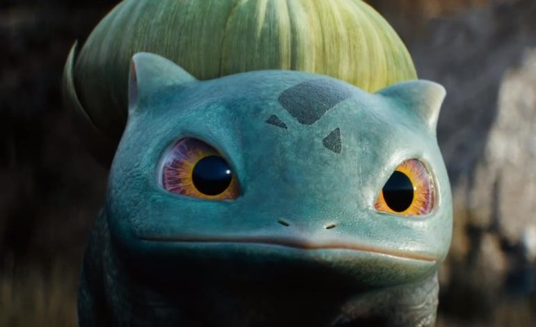 Good Look at More Pokemon in 'Detective Pikachu' Spot