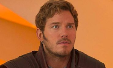 Chris Pratt Promises 'Guardians of the Galaxy 3'