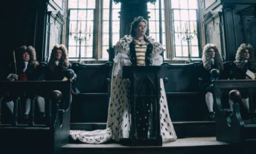 The Favourite' and 'Roma' Win Big at the BAFTAs